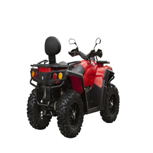 800cc ATV Automobiles chain drive ATV differential sale