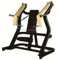DHZ-915 incline chest press commercial sport machine fitness equipment