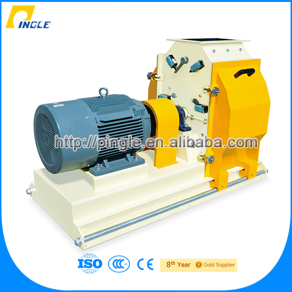 2017 Flour Mill Machinery Maize And Wheat Grinding Machine