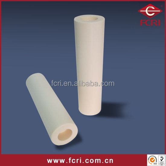 High Quality High Pressure alumina Washer Ceramic Piston