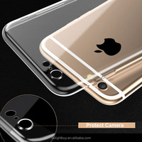 2015 new product Ultra thin tpu mobile phone case for iphone 6s 6 case 4.7inch