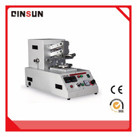 Universal Wear Test Equipment with QINSUN Brand used in Textile Industry
