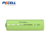 1.2v Ni-mh AA 1800mah Rechargeable Battery/ 1.2V Nimh Battery