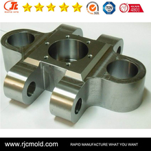 high precision 5 axis cnc machining/costom aluminum stainless steel cnc machining