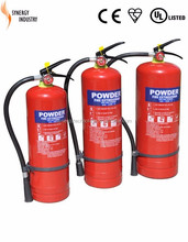 abc chemical powder hcfc-123 fire extinguisher