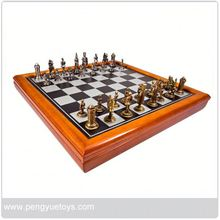 py5080 russian chess set from Eagle Creation Toys