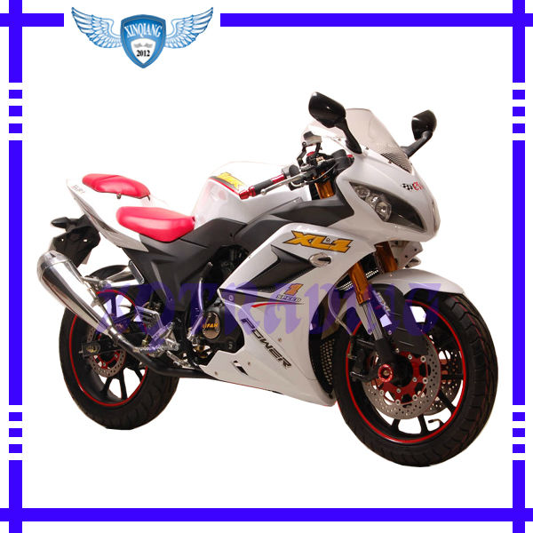 250CC Racing Motorcycle 250XQ-Flash