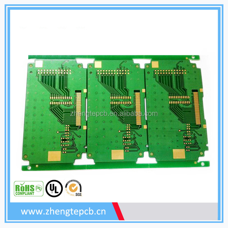 Manufacture a pcb prototype circuit boards vendor China