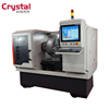 Low Cost Alloy Wheel Repair Cnc Lathe Machine Alloy Wheel Lathe WRM28H