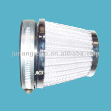 ATV motorcycle engine parts high performance custom motorcycle air filters