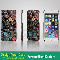 2017 Newest style Hot Luxury Protective Back Phone Case for iphone 6,hot new products funky mobile phone case for iphone 6