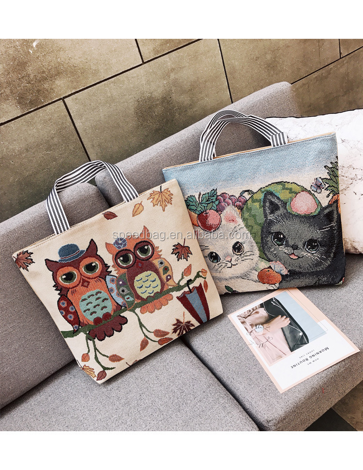 2018 fashion word print Women's Handbag soft Leather tote Shoulder Bags
