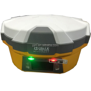 SURVEY GNSS RECEIVER HI TARGET V60 DIFFERENTIAL GPS RTK PRICE