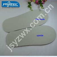 professional produced eva soles for slippers
