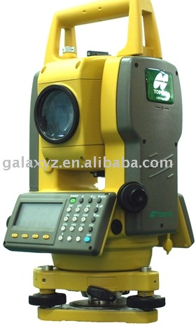 GTS-102N total station