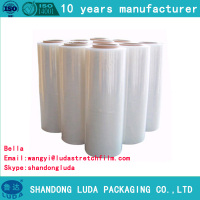Factory Price stretch film PE Stretch Film plastic stretch film