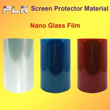 Good Price High Quality Korea Anti-scratch 9H Nano Screen Protector Roll Material With CE Certificate