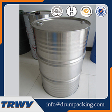 China manufacturer of 55 gallon Stainless Steel Barrel Drum with very good quality