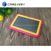 "Child android tablet pc 7"" cheap wifi quad core mini kids tablet 2017 best buy"