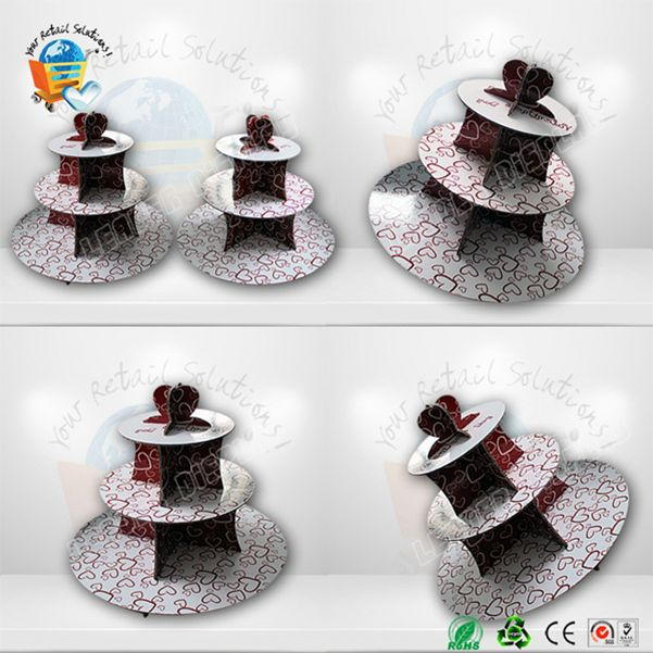 Customized acrylic square cupcake stand 2014new design plastic cake dome