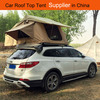 overland / truck/ off-road/4WD car roof top tent/ Rooftop tent with side awning