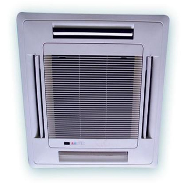 18000btu-60000btu OEM service high quality Mini ceiling cassette air conditioner AC