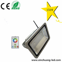 150w/160w outdoor led landscaping flood light