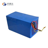 electric bike battery 24V 10Ah lithium ion battery