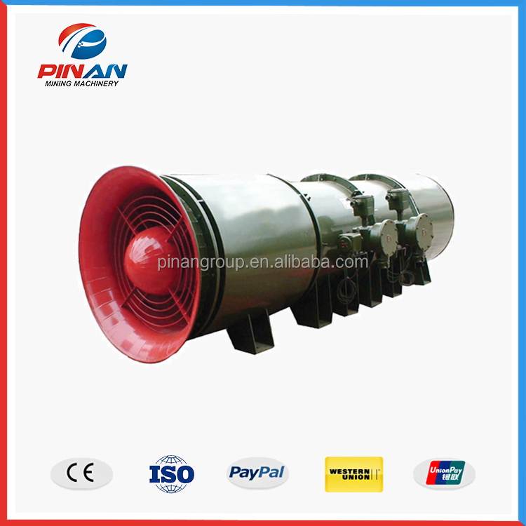 Bottom price competitive coal conveying industrial blower/fan