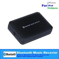 High speed wifi Bluetooth V3.0 Audio Music Receiver,Bluetooth Music Receiver bluetooth Hifi Stereo Audio Music Adapter For tv