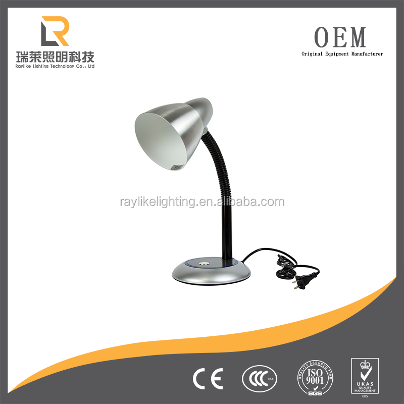Bussiness cordless table lamp electrical parts with ce