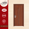interior pvc wooden door