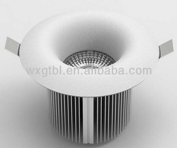 large inventory new design 12w downlight led manufatcurer from china