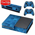 Bule Sticker Skin Cover For Xbox One Alibaba China