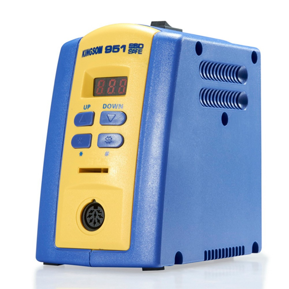 New Tech Top Quality Soldering Station Hot Air Factory from China