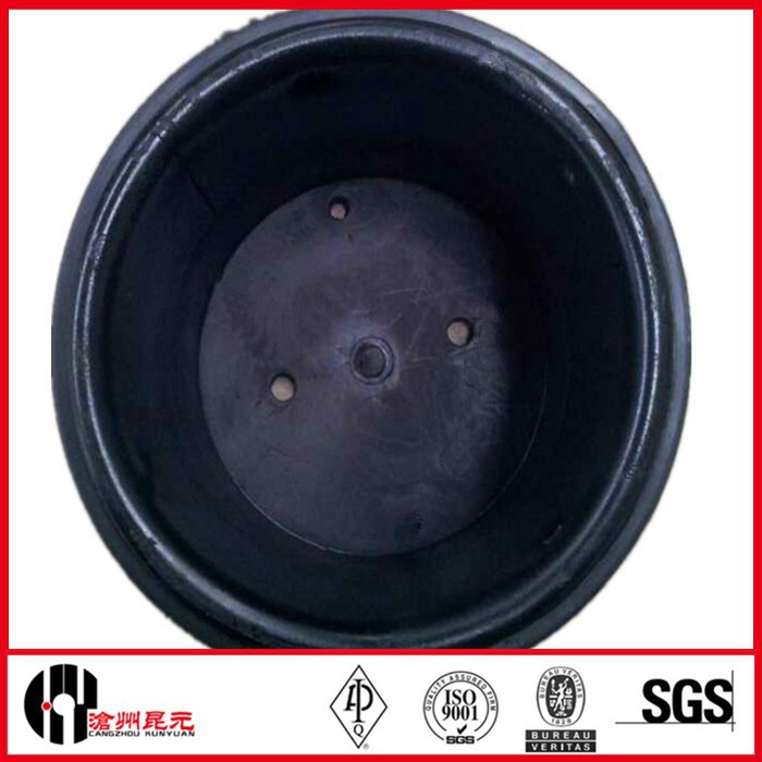 Tubing/Casing/Drill Pipe Thread Protector With Premium Connection