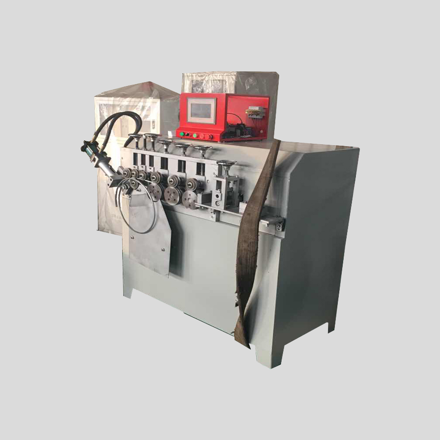 250KVA 380V 50Hz drum barrel hoop forming making machine