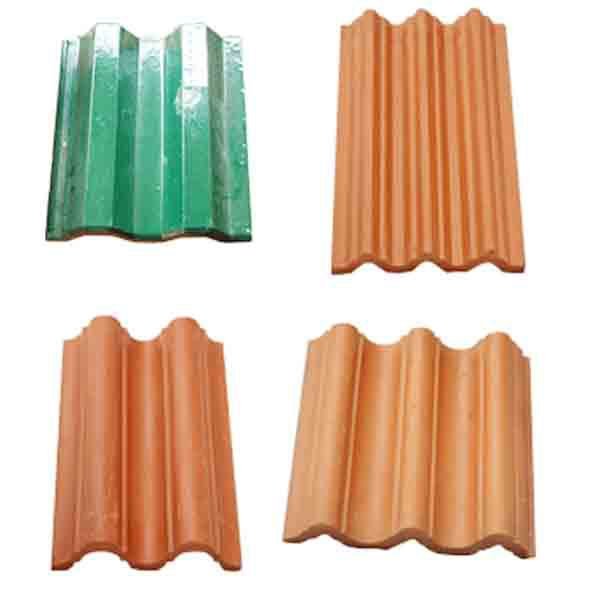 Red Clay Roof Tiles Suppliers in Anuradhapura