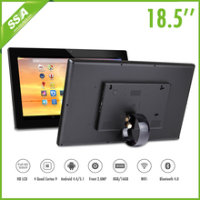 Large 18.5 inch LCD full HD screen LED backlight reasonable price tablet Computer