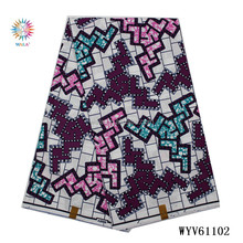 WYV61102 (7) wholesale different type of wax print fabric african for more comfortable dressing