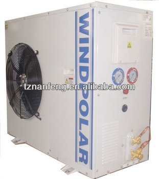 condensing unit For HBP & LBP applications