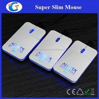 Optical Led mouse for corporate giveaways GET-ML006
