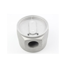 Popular Durable Machining Parts OEM Surely Fiat Forged Piston
