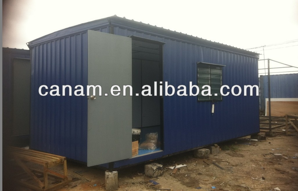CANAM- 40ft mobile home 40ft container house