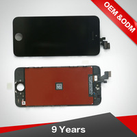 For Iphone 5 Replacement Lcd Touch Screen Digitizer , Premium Quality Original Lcd Module