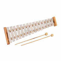 Orff instruments Thirteen Sounds Knock Wood percussion instrument Glockenspiel