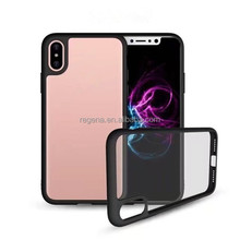 2017 newest design Ultra-thin Good Quality Protective Mobile Phone Case TPU Back Cover for iphone x