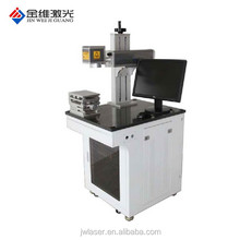 10W 20W 30W Rotary Attached Laser Marking Machine for Bird Rings/Pigeon Rings/Bird Leg Bands