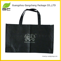 Reusable Non woven Tote Shopping Bag