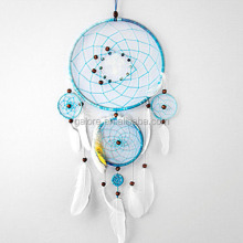 handmand dream catcher decoration supplies